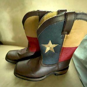 "Durango Kid's 8"" Western Boot"